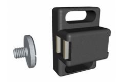 Magnetverschluss 8 PA