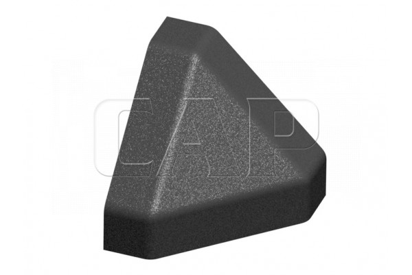shop verbinder abdeckkappe 8 40x40 45 abdeckkappe 8. Black Bedroom Furniture Sets. Home Design Ideas