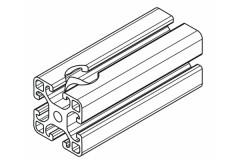 Bearbeitungskosten: <br /> Stufenbohrung für Universalverbinder der Baureihen 5, 6, 8 per Stk.